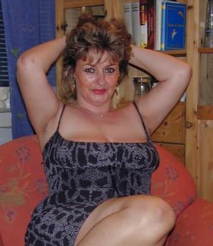 reife sexy frauen privater sex in hamburg